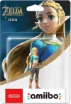 Figurka Amiibo Zelda Fieldwork The Legend of Zelda Breath of the Wild (3DS, 2DS, WiiU,Nintendo Switch)